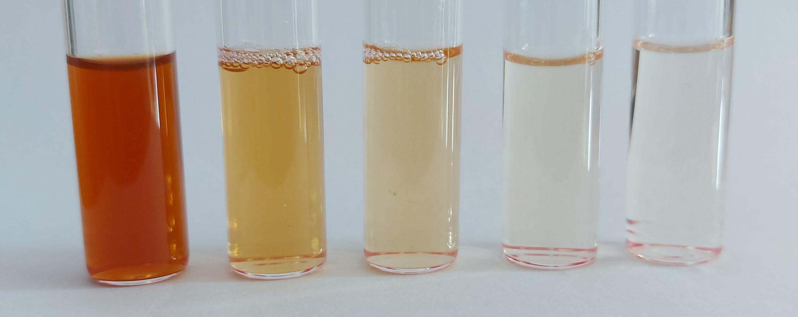 Dung dịch nano Bạc 1000 500 250 50 25 10 5 ppm